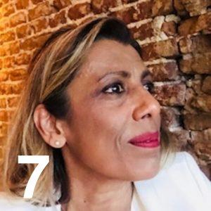 Nita Gharbaran Manurat