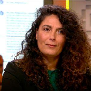 3. Fatima Aboulouafa