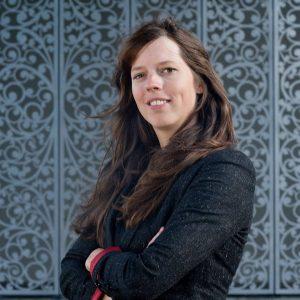 4. Nikki Sterkenburg