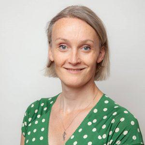 Lisa van Ginneken