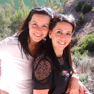 Fadua & Wafae Mansuri